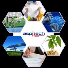 aspitech ingeniería tecnológica