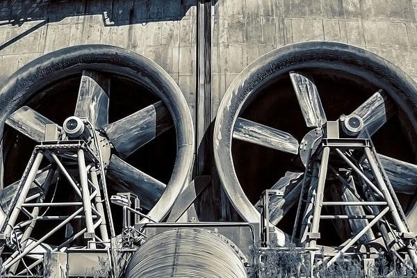Regulación de la velocidad de ciertos motores