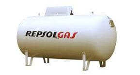 deposito aereo gas propano