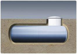 deposito enterrado gas propano